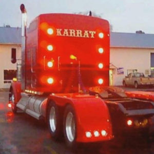 JT Karrat & Sons professional transportation brokerage firm
