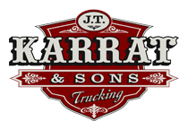 J.T. Karrat & Sons Trucking
